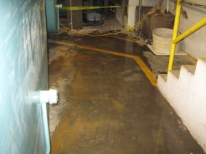 water damage cleanup north las vegas, water damage cleanup las vegas